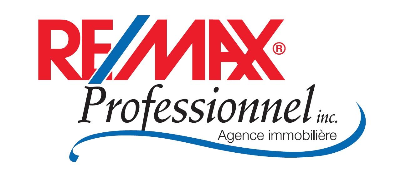 Re/Max professionnel inc.