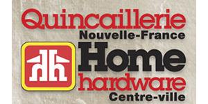Quincaillerie Nouvelle-France Home Hardware